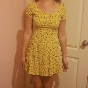 Forever 21 sun dress